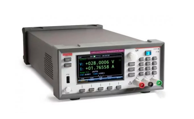 Keithley 2280 系列精密测量直